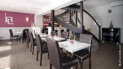 Fonds de commerce Café - Hôtel - Restaurant Le Bouscat