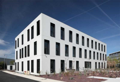 Location - Bureau - 263 m2 - Toulouse - Photo