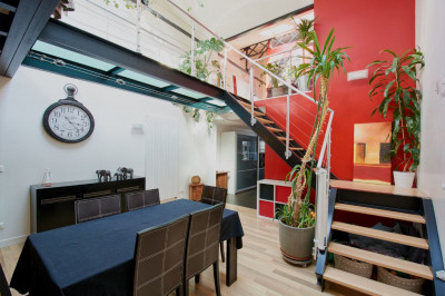 LOFT Argenteuil 4 pièce (s) 125 m²