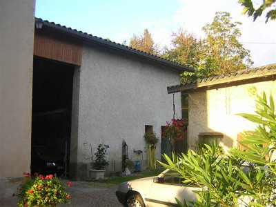 Vente maison / villa Auberives (38550)
