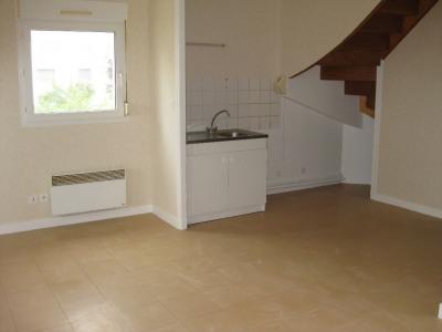 Rental apartment Brasparts