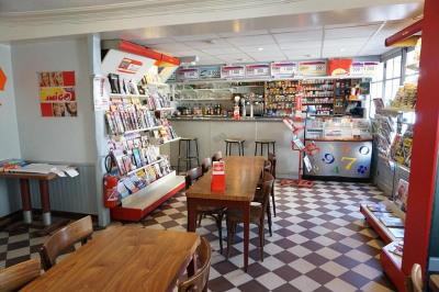 Fonds de commerce Café - Hôtel - Restaurant Le Mans