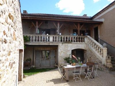 House / villa 6 rooms Belaye