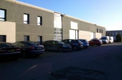 Location Local d'activités / Entrepôt Wasquehal