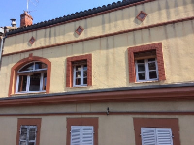 Appartement T4 Toulouse