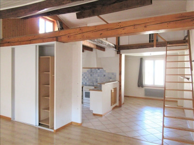 Appartement 1 pièce 49m²