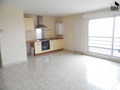 Vente - Appartement 3 pièces - 56 m2 - Ploemeur - Photo