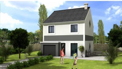Maison + Terrain  Antony (92160)