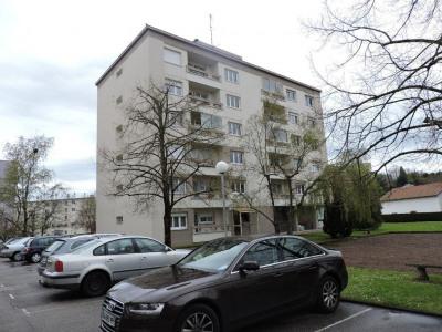 Appartement Limoges 2 pièce (s) 44 m²