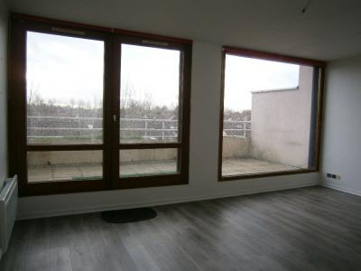 3 pièces duplex voisins le bretonneux - 3 pièce (s) - 66.96 m²