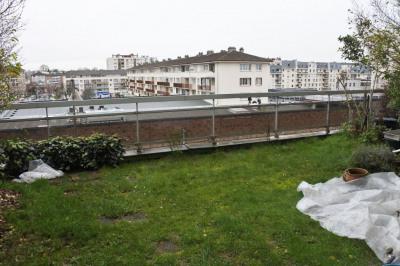 Appartement Franconville 2 pièce (s) 43.52 m²