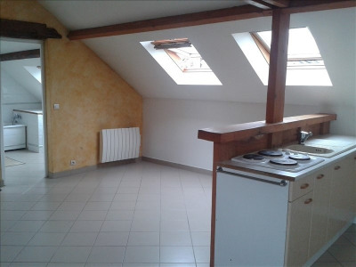 Vente appartement Survilliers
