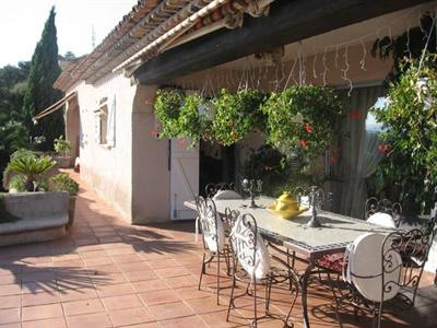 Sale house / villa Les issambres 1 925 000€ - Picture 15