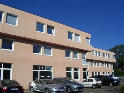 Location Local d'activités / Entrepôt Louveciennes 0