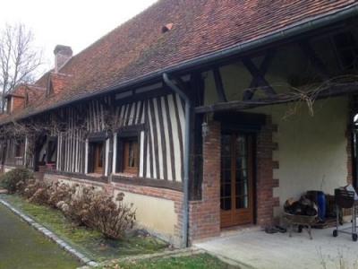Maison normande de caractère Neufchatel en Bray