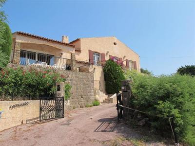 Vacation rental house / villa Les issambres 3 050€ - Picture 1