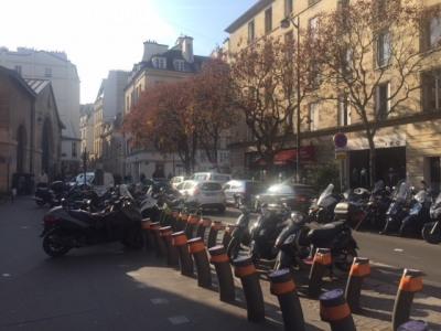 Cession de bail - Boutique - 45 m2 - Paris 4ème - Photo