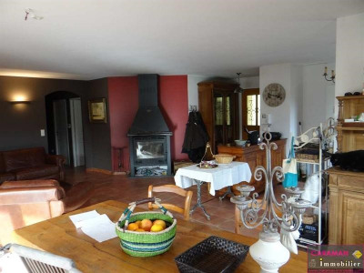 Vente maison / villa Caraman (31460)