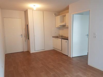 Lespinet/Montaudran: Appartement T2