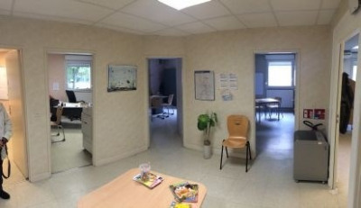 Location Bureau Chambray-lès-Tours