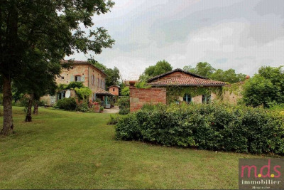 Vente de prestige maison / villa Verfeil Secteur (31590)