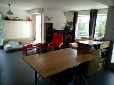 Appartement La Rochelle 4 pièce (s) 90 m²