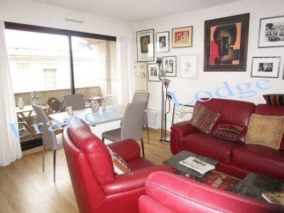 Location temporaire appartement Paris 8ème
