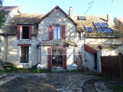 vente Maison / Villa Bréval