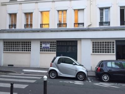 Rental empty room/storage Paris 11ème 2400€cc - Picture 3