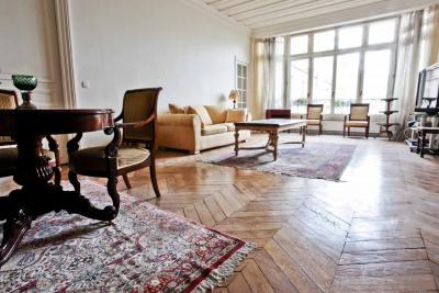Appartement de réception boulevard St Germain