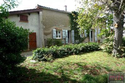 Vente maison / villa Montastruc-la-Conseillere Secteur (31380)