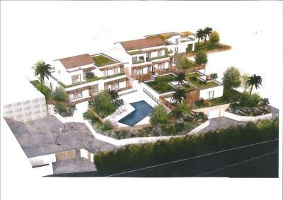 Appartement neuf villa 1