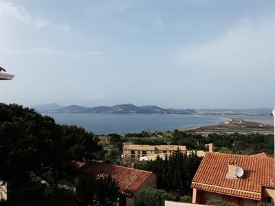 Location vacances maison / villa Giens 700€ - Photo 1