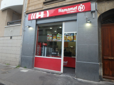 Vente Local commercial Villeurbanne
