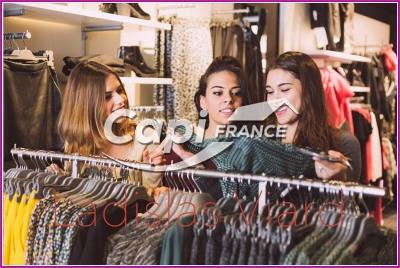 Fonds de commerce Prêt-à-porter-Textile Biarritz