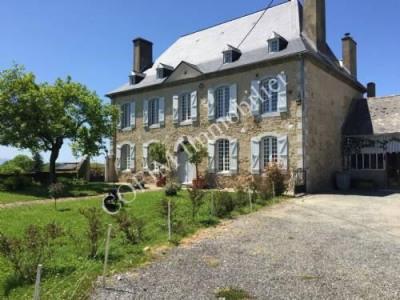 Vente de maison villa de luxe biarritz achat de for Achat maison de prestige