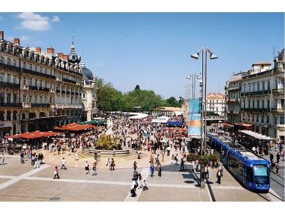 Fonds de commerce Café - Hôtel - Restaurant Montpellier