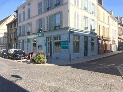 Fonds de commerce Café - Hôtel - Restaurant Troyes