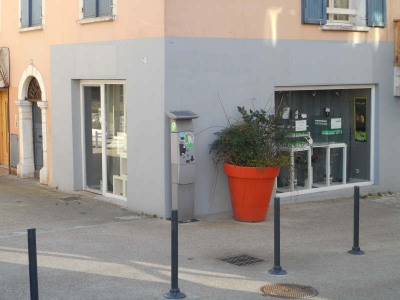 Commercial 30m²