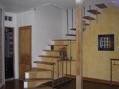 Vente maison / villa Pont Eveque (38780)