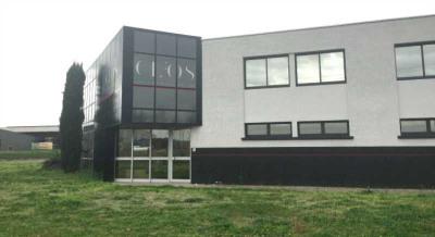 Vente Local d'activités / Entrepôt Reyrieux