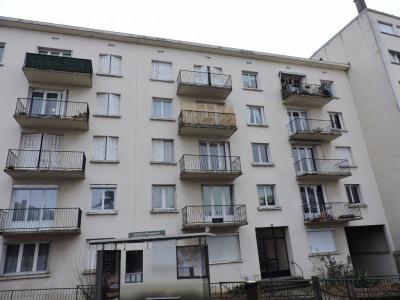Appartement Limoges 3 pièce (s) 62 m²