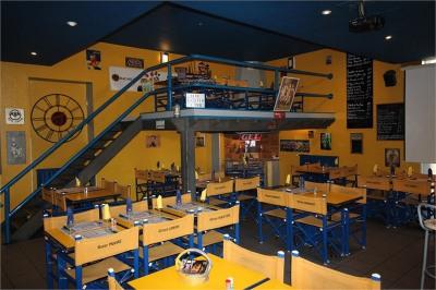 Fonds de commerce Café - Hôtel - Restaurant Jonzac