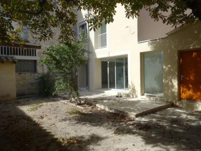 Appartement comme une maison à Avignon