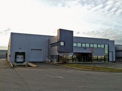Location Local d'activités / Entrepôt Villeneuve-lès-Bouloc