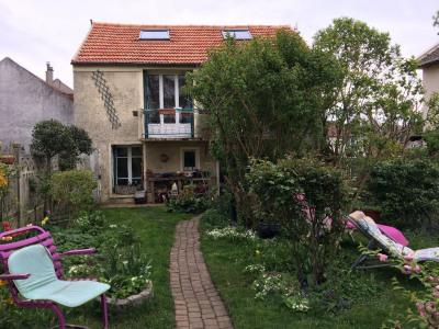 Maison Longjumeau 4 pièce (s) 76 m²
