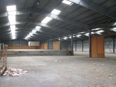 Vente Local d'activités / Entrepôt Hendaye