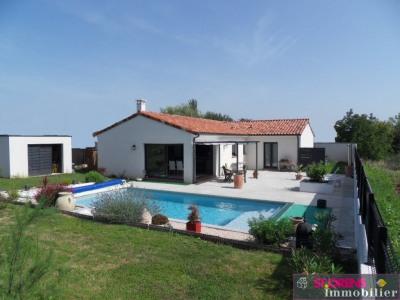 vente Maison / Villa Saint orens 10 minutes
