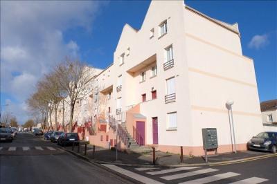 Vente Appartement 4 pièces Cergy-(85 m2)-229 000 ?