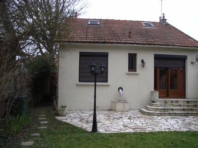 Vente maison / villa Sainte Genevieve des Bois (91700)